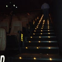 Photo taken at Cinemark by Mike R. on 3/31/2012