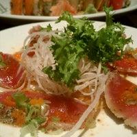 Photo taken at Love Sushi by Hi D. on 8/18/2011