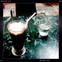 Photo taken at Cafe Mộc by Pusan on 5/30/2012