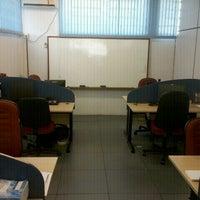 11/2/2011にTiago R.がPrédio Administrativo - UNASP-SPで撮った写真