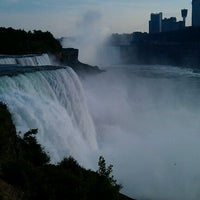 Photo taken at Niagara Falls USA Official Visitor Center by Ulrich H. on 7/15/2012