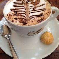 Foto tirada no(a) Café Girondino por Marcos F. em 6/2/2012
