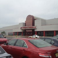Photo taken at AMC Loews Monmouth Mall 15 by Kevin K. on 8/19/2012