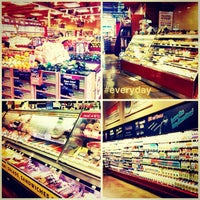 Photo taken at Whole Foods Market by Luis M. on 9/6/2012