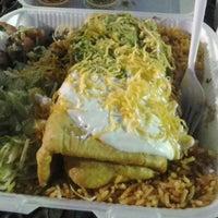 Foto scattata a Tacos Rapidos da Don G. il 4/25/2012