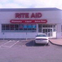Photo taken at Rite Aid by Pascal C. on 3/16/2012