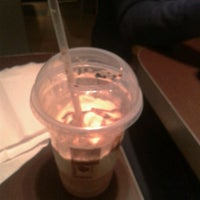 Photo taken at McCafé by Nicole L. on 7/26/2012