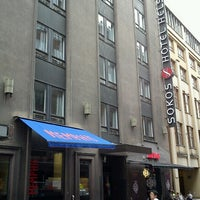 Foto scattata a Original Sokos Hotel Helsinki da Tomi H. il 7/12/2012