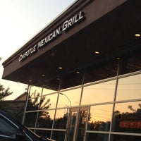 Photo taken at Chipotle Mexican Grill by Jenni on 6/22/2012