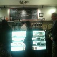 Photo taken at Davio's To Go by Elaine A. on 1/27/2012