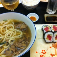 Photo taken at Seizan Japanese Restaurant by Cornelis H. on 11/5/2011