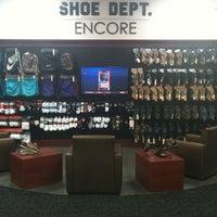 Photo taken at SHOE DEPT. ENCORE by Bart B. on 5/27/2012