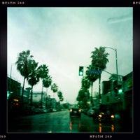 Photo taken at Rainpocalypse 2010-2011 by Perlorian B. on 3/25/2011