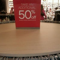 Photo taken at Charlotte Russe by Anna J. on 10/29/2011