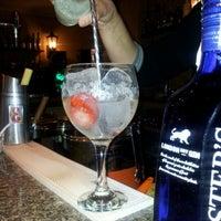 Photo taken at El Passatge Bar by Alvaro R. on 1/28/2012