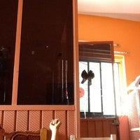 Photo taken at Radio Tecampana 107.3FM by Homero T. on 4/11/2012