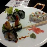 Photo taken at Sushi Ya by Arthur H. on 11/30/2011