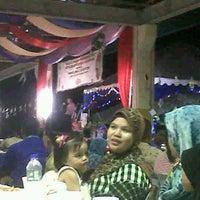 Photo taken at Kem Batu 3 by Alia M. on 9/5/2012