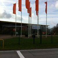 Photo taken at EXPO Haarlemmermeer by Bobby V. on 3/8/2012