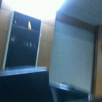 Photo taken at Auditorium FE UI by Setianto b. on 11/9/2011