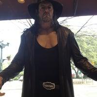 Photo taken at Ripley's Believe It Or Not! Odditorium by Yo Brock! on 1/21/2012