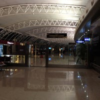 Photo taken at Ningbo Lishe International Airport (NGB) by German A. R. on 3/5/2012