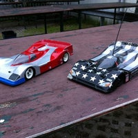 Photo taken at HFCC Racing Den Haag by Robbie N. on 8/16/2011