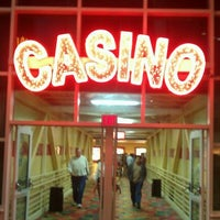 Photo taken at Tropicana Evansville (Casino Aztar) by Dave K. on 12/18/2011