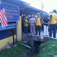 Photo taken at Persatuan Anak Yatim Darul Aminan, NS by [ ♤.N.N.♤.$.K.L] on 10/1/2011