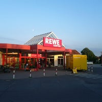 Photo taken at REWE Center by Schakaline A. on 6/30/2012