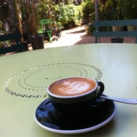 Photo taken at Ritual Roasters by Eric C. on 5/10/2012