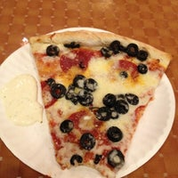 Photo taken at Empire Pizza II by Alisa K. on 6/24/2012
