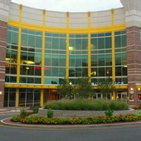 Photo taken at Cobb Village 12 Cinemas by kitsVA on 8/26/2011