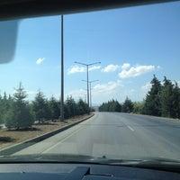 Photo taken at Balıkesir by Phaselis on 8/19/2012