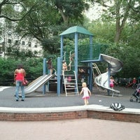 Photo taken at James Michael Levin Playground by Martin D. on 9/25/2011