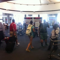 Photo taken at Gate 2 by Allen A. on 7/14/2011