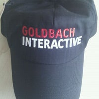Photo taken at Goldbach Interactive (Germany) AG by matthias on 5/12/2011