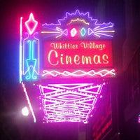 Photo taken at Whittier Village Cinemas by Jasper L. on 4/24/2012