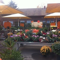 Photo taken at Erlebnisbauernhof Gertrudenhof by Bernd G. on 10/30/2011