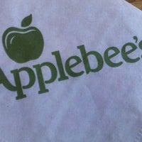 Photo taken at Applebee's Neighborhood Grill & Bar by John N. on 9/1/2011