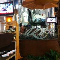 Das Foto wurde bei Amazon Bistro von batuhan t. am 1/14/2012 aufgenommen