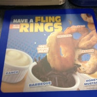 Photo taken at White Castle by Max K. on 3/28/2012