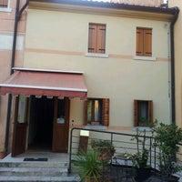 Photo taken at Museo Dello Scarpone by Nicola D. on 10/5/2011
