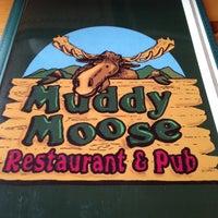 Photo taken at Muddy Moose Restaurant & Pub by Kathleen O. on 5/14/2012