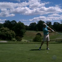 Photo taken at Chestnut Ridge Country Club by Dana S. on 8/22/2011