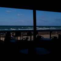 Photo taken at Clayton's Beach Bar And Grill by Douglas R. on 4/24/2012