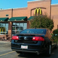 Photo taken at McDonald's by Calvin H. on 9/1/2011