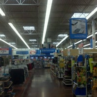 Photo taken at Walmart Supercenter by LadyDeidra C. on 1/20/2012