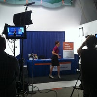 Photo taken at Token Media by Laura P. on 8/3/2011