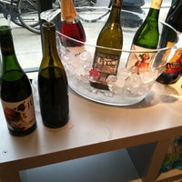 Photo taken at Kafka Wine Co. by Amy on 5/4/2012